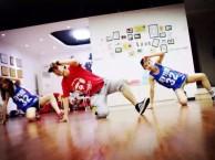 舞蹈培训 国际连锁学校包会包高薪就业 一次收费终