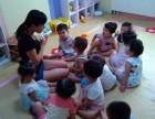 洛阳早教,幼儿托班,全日制早教