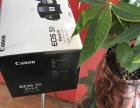 佳能 Canon 单反5D4套机低价出售!