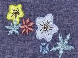 中国瑞华刺绣优质衣服补丁贴优质服务
