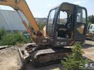 柳工906.0二手挖掘机