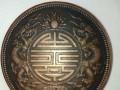 买家急求大清铜币 光绪元宝等古钱币 要求到代品相好
