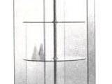 深圳中纤板展示架,MDF柜子,各种旋转展