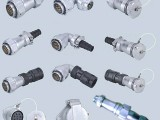 北京威浦航空插头 航空插头连接器 航空插头型号