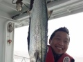 舟山出海捕鱼