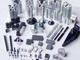 铝型材配件厂生产三维连接件 直角连接块 欧标链接件 连接件加工