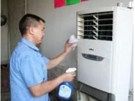 浦东浦三路专业清洗各种空调5039保养1698