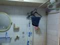 合厨宣西平公街宣庆街4楼19米家具家电淋浴850元干净高装