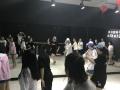 北京门头沟石景山成人少儿街舞爵士舞韩舞兴趣班培训