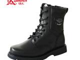 3515正品军靴强人特种兵靴子冬季保暖男鞋真皮羊毛雪地靴男士棉鞋