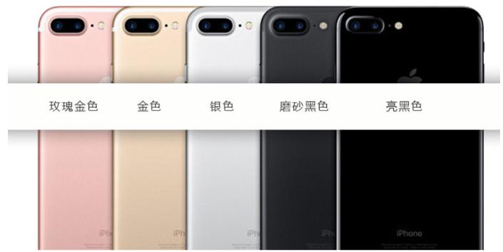 免费送,全新苹果iPhone7/7P和6/6S/6P