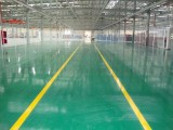 环氧树脂地坪装饰材料 厂家直供