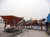 青岛洗石机厂家-潍坊哪里有供应质量好的洗石机