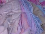 常年供应工业用擦机布 纯棉 二等毛巾不掉毛  吸水力强
