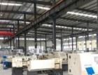 万盛独院钢结构标准厂房土地租售(个人)