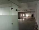 沙井地铁口3楼、精装修900米厂房出租