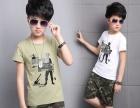 男女童装夏装3岁至16岁