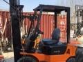 合力 2-3.5吨 叉车         (旋转器二手叉车)
