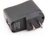 手机充电器批发 国标DC5V500MA侧插USB充电器 手机通用