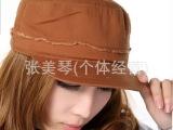 批发韩版男女平顶帽 棒球帽光板休闲帽遮阳帽嘻哈厂家