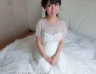 乐乐化妆造型婚纱店 时尚新款与唯美结合的婚纱