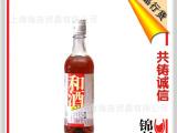 优惠批发上海金色年华和酒银标营养保健黄酒