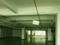 福永桥头新出楼上1800平水电齐全带装修厂房出租