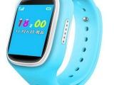 厂家批发儿童智能手表 手机电话GPS定位