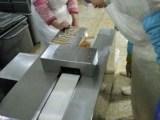 鲜的鸡肉切丁机鸡大胸肉切丁机 大小可以调的