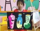 吴江万宝东方娃娃创意美术开始招生了