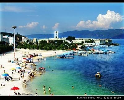 云南抚仙湖推荐的住宿酒店,较是有特色的民宿客栈宾馆