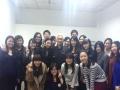 天津五大道汉语播音英语播音主持培训 高中生艺考**