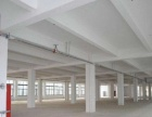 石碣镇中心 三层厂房 5000平米