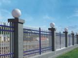 肇庆锌钢护栏小区围栏,小区围墙护栏,厂区外围护栏,铁艺护栏