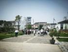 上海农家乐团建娱乐 油桃采摘一日游活动葵园拓展基地