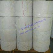 薄页纸雪梨纸印刷包装用纸17克透明纸卷筒拷贝纸