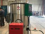 0.2吨燃油蒸汽发生器LP一键式操作,免手续