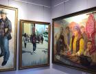 南昌画室专业美术班--专业绘画美术培训