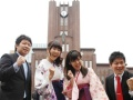 杭州金吉列出国留学机构留学不止有欧美