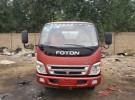 二手加油车 油罐车出售2年1万公里2.1万