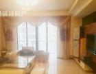 台江万达海润滨江花园三房主卧带书房带弧形飘窗