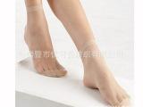 水晶丝 超透女士丝袜 批发 夏季 超薄 1打10双 成人袜子厂家