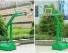 山东周口移动篮球架多少钱户外标准篮球架直销工厂