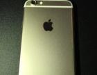 iPhone6自用 16 金色国行 9成