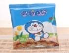 哆啦A梦休闲食品 诚邀加盟