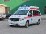 朝阳区救护车出租服务,长途转运服务配备专业医护