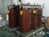 嘉兴龙门行车回收 嘉兴设备专用电缆线回收 干式变压器回收