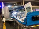 蚌埠出院转院接送车,蚌埠长途转诊救护车-站点就近派车
