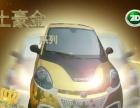 康迪熊猫与众泰知豆电动车 投资金额 50万元以上