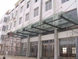 广州三艳装饰工程 幕墙安装 维修 换玻璃改开窗 行业领航者